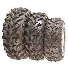 ATV VTT Dirt Bike Tires Many Brands at Derand Motorsport