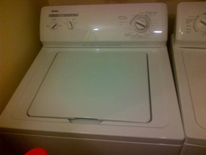 Awesome KENMORE SET: $325 each! INDUSTRIAL SIZE Great deal!