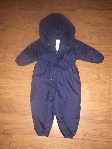Baby GAP Snowsuit