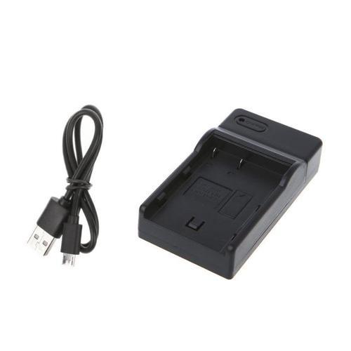 Battery USB Charger Set For Nikon EN-EL3E EN-EL3