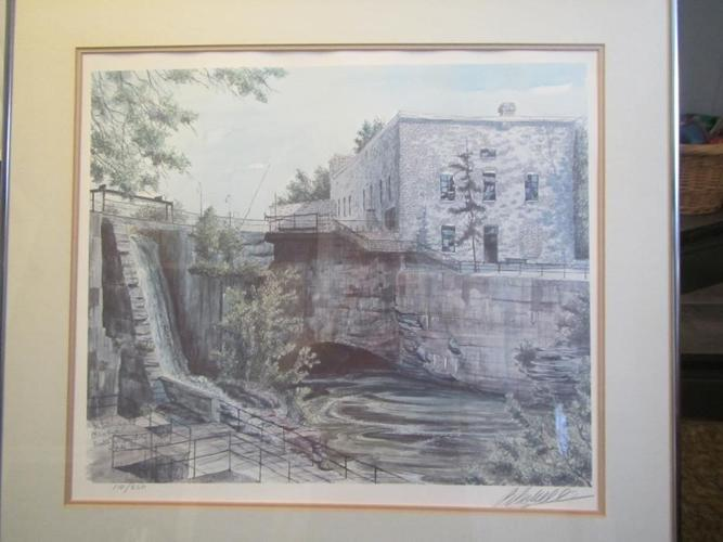 Ben Babelowsky Framed Print for sale in West Guilford, Ontario - Ads