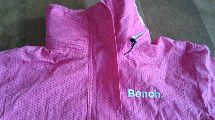 Bench BBQ Jacket