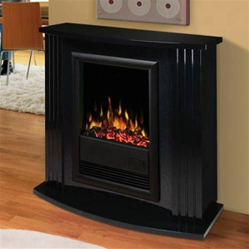Black Dimplex Electric Fireplace For Sale In Brantford Ontario Ads In Ontraio