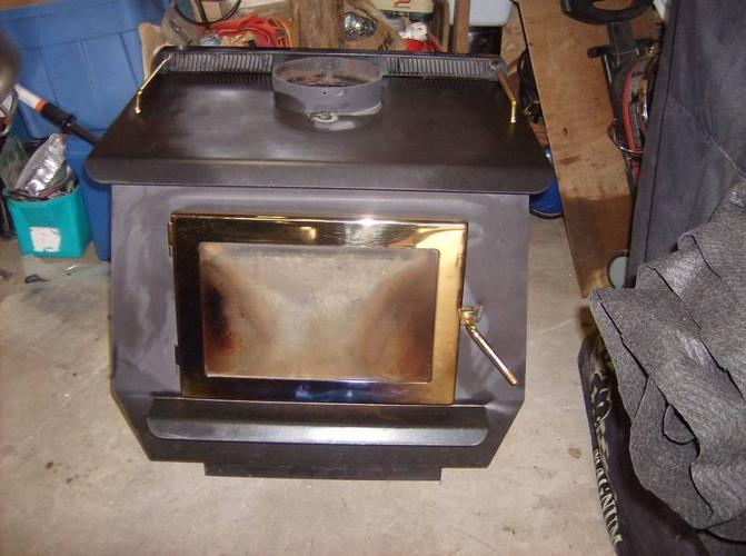 Stove For Sale Used Blaze King Wood Stove For Sale