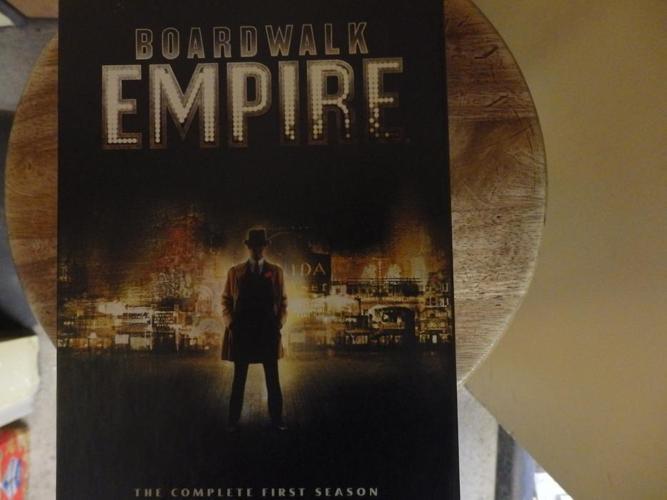 Boardwalk Empire Like New Season 1