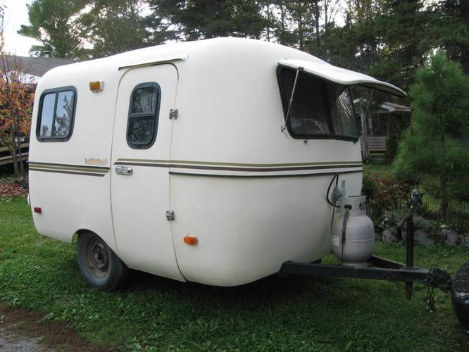 Image result for Boler trailer