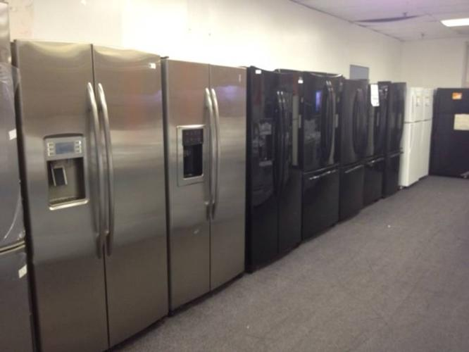 Brand New Scratch N Dent Ge Appliances For Sale In Toronto