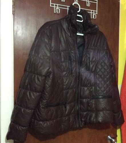 Brand new winter jacket no hat