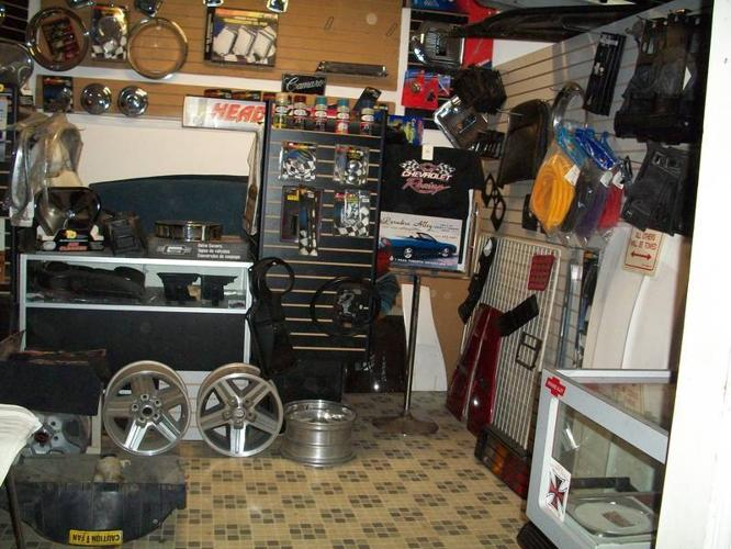 CAMARO FIREBIRD PARTS for sale in Bradford, Ontario - Ads in