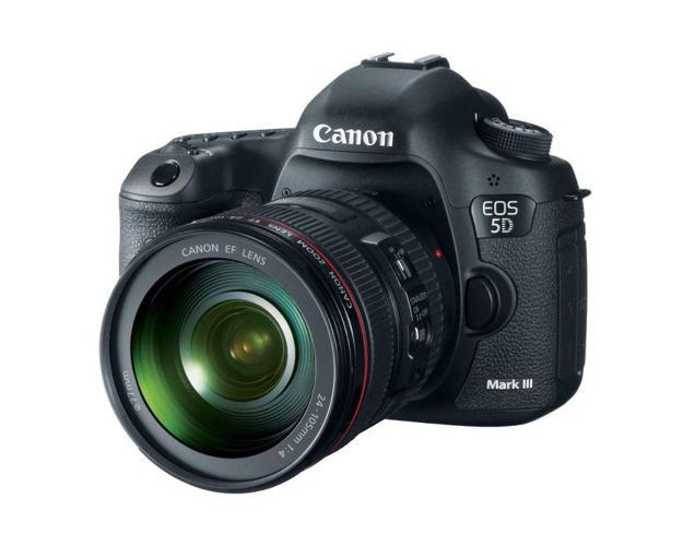 Canon EOS 5D Mark III + EOS Accessory Kit