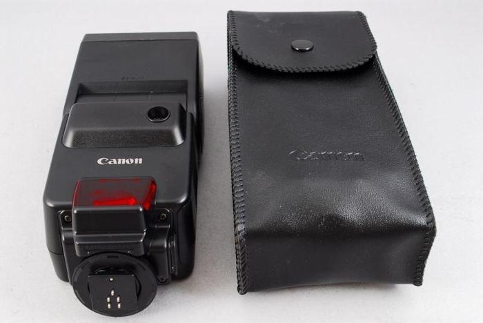 Canon Speedlite 430EZ Flash