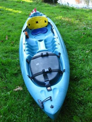 Caper Ocean Kayak