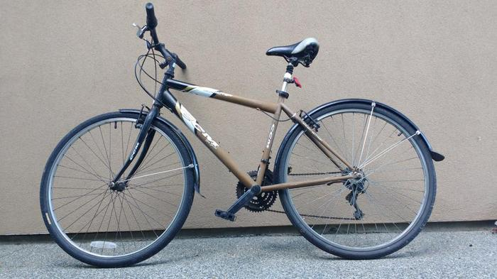 CCM Commuter Bicycle