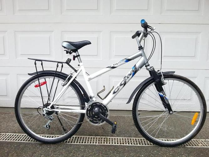 CCM Elipse Ladies Hybrid Bicycle