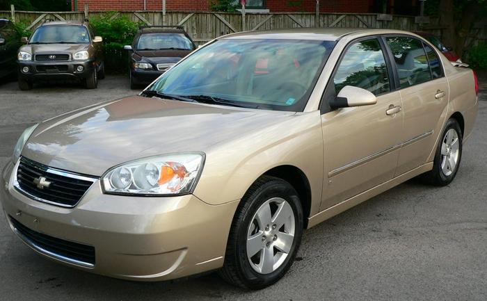 Chevrolet Malibu in excellent condition***LOW MILEAGE 89,000KM