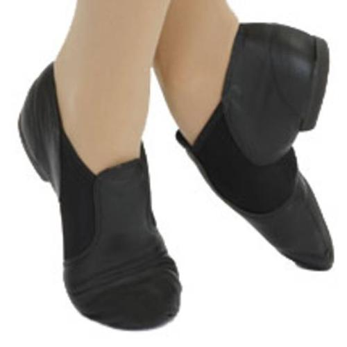 CHILDREN'S DANCE SHOES-TAP, BALLET AND JAZZ
