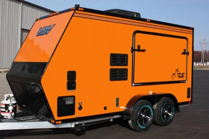Creative Used Or New Cargo Trailers In Peterborough  RVs Campers Amp Trailers