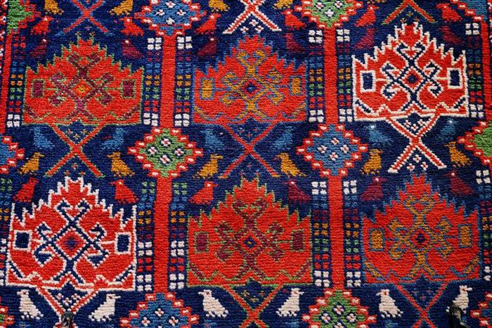 O Gallerie November 5 Oriental Rugs And Carpets Auction Post
