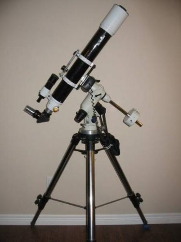 Computerized Telescope Package