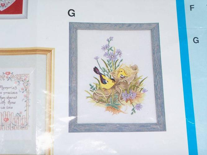 Crewel Embroidery Kits For Sale In Athens Ontario  Ads