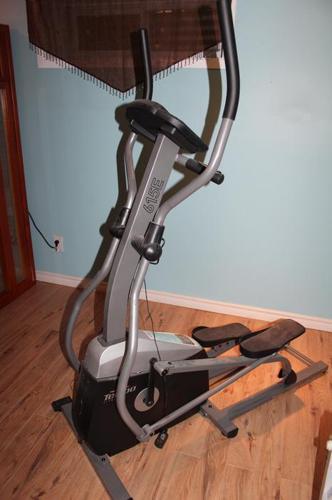 Elipticle Exercise Machine