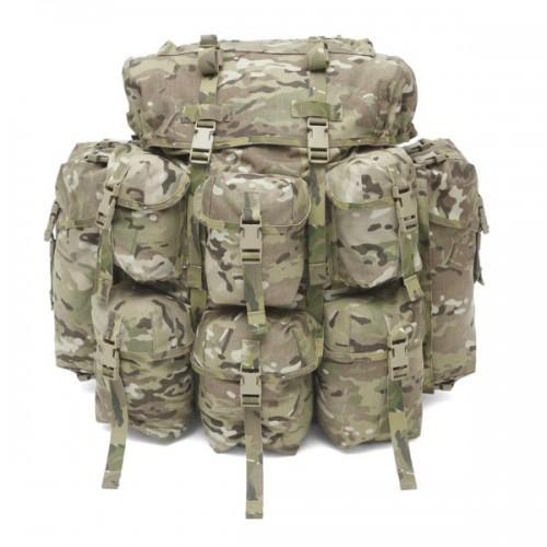 ELITE OPS BMF BERGEN FIELD PACK - Warrior Assault Systems