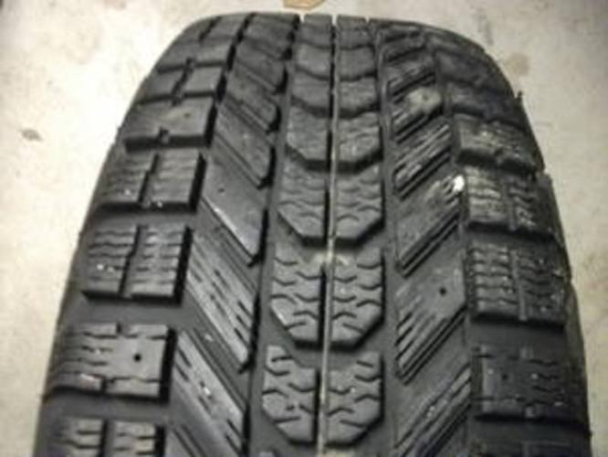 Firestone Winterforce Tires >> Firestone winterforce 205/55 R16 tires mount on OEM toyota matr for sale in Vaughan, Ontario ...