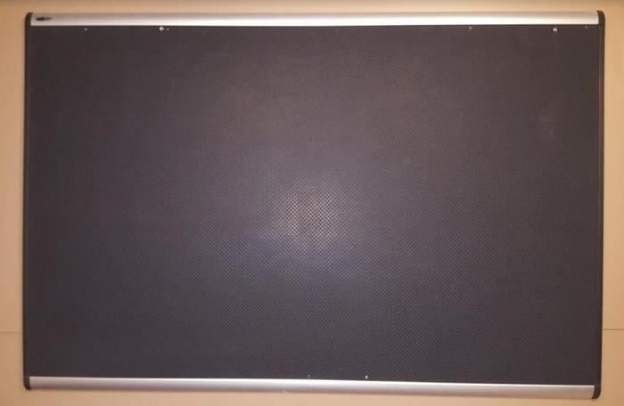 For Sale Quartet Prestige Embossed Foam Bulletin Board $100