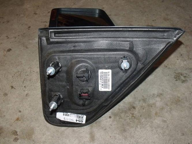 Ford F150 drivers side mirror
