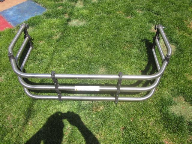 FORD  TAIL GATE BED EXTENDER