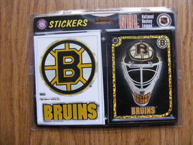 FS: 1996 Boston Bruins