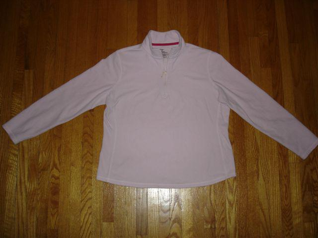 GAP Women's Sweatshirt Large, Like New, Pale Pink!