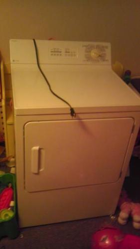 Gas Dryer - NEED GONE ASAP