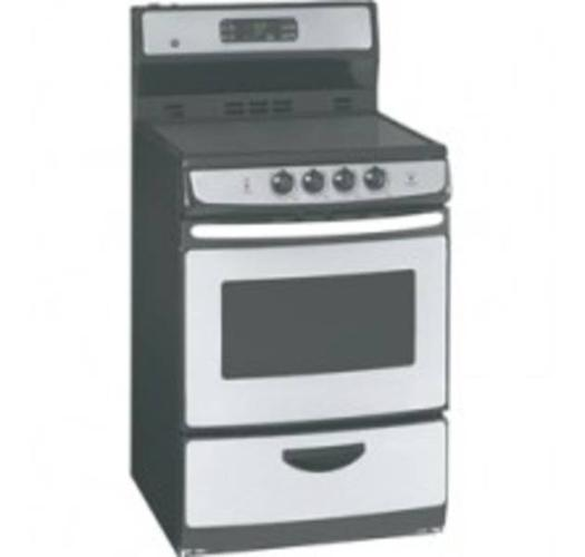 ge 24 apartment size free standing electric ranges read b4 for sale
