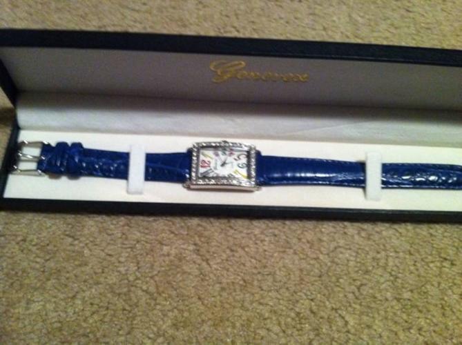 Genevex women's watch