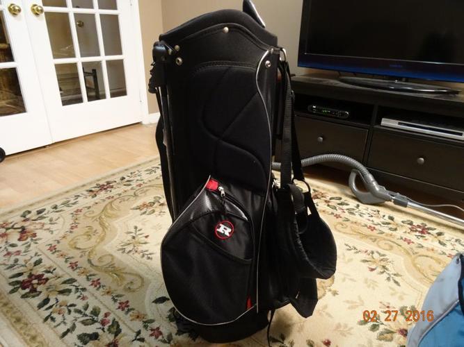 Great Ram Golf Bag For Sale. Stand Bag (Super)