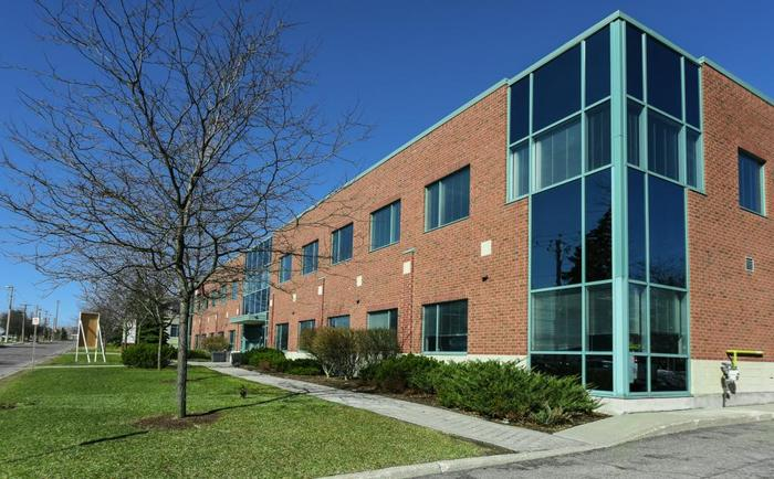 Ground Floor Space for Lease at 2685 Queensview Dr.