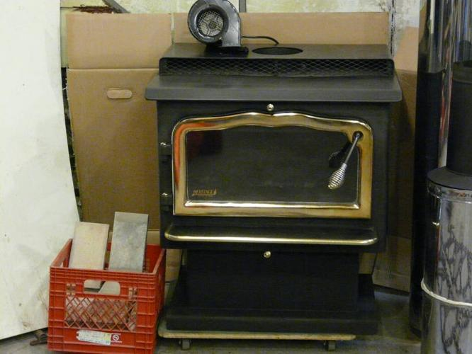 Heritage Energy Systems Woodstove For Sale In Tweed