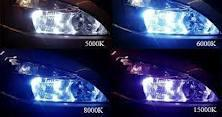 HID lights LED Lights Xenon Lighting Derand Motorsport