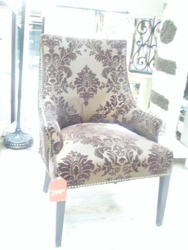 HomeSense Chair