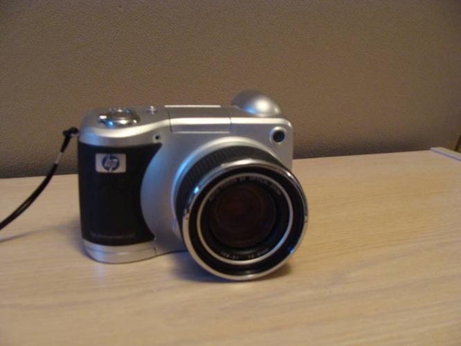 HP Photosmart 850 Digital Camera