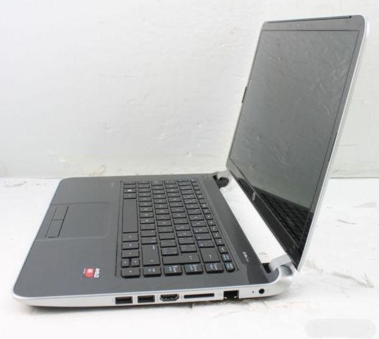 HP QUAD CORE LAPTOP