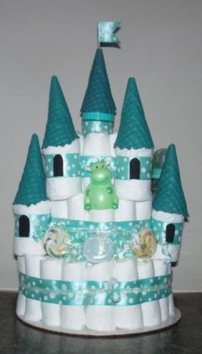 Incredible DIAPER CAKES - INSANELY LOW PRICES Limited time offer