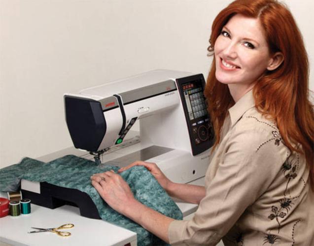 JANOME SEWING MACHINE SALE!!!