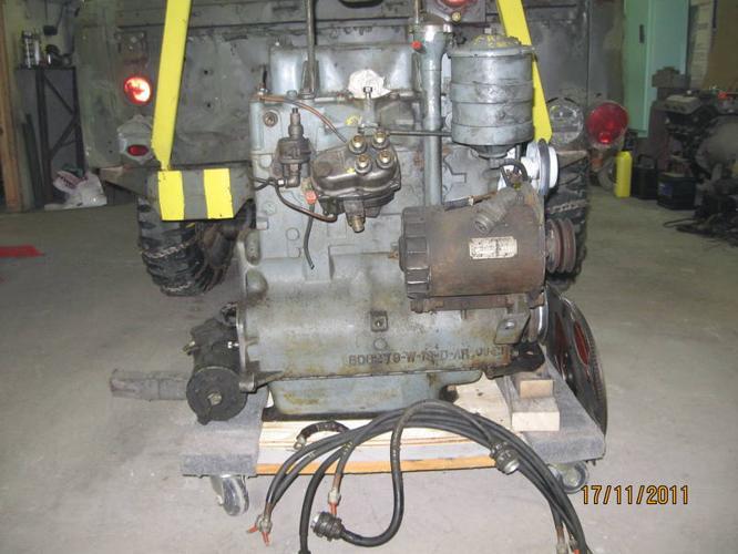2000 Jeep Grand Cherokee Fuel Pump