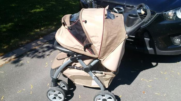 Jogger, Single & Double Stroller for sale!