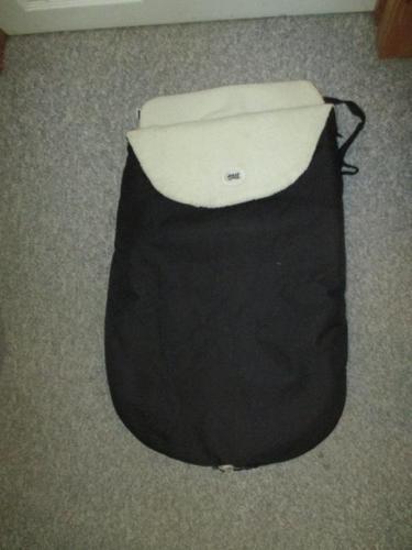Jolly Jumper Stroller Snuggle Bag
