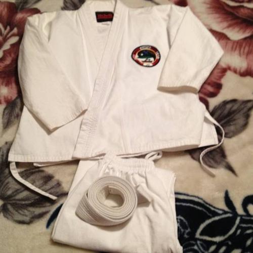 Karate Gi size 1/140