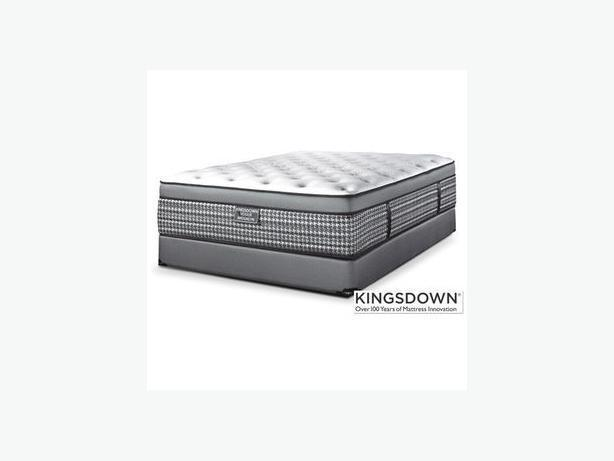 Kingsdown Eurotop KING Mattress