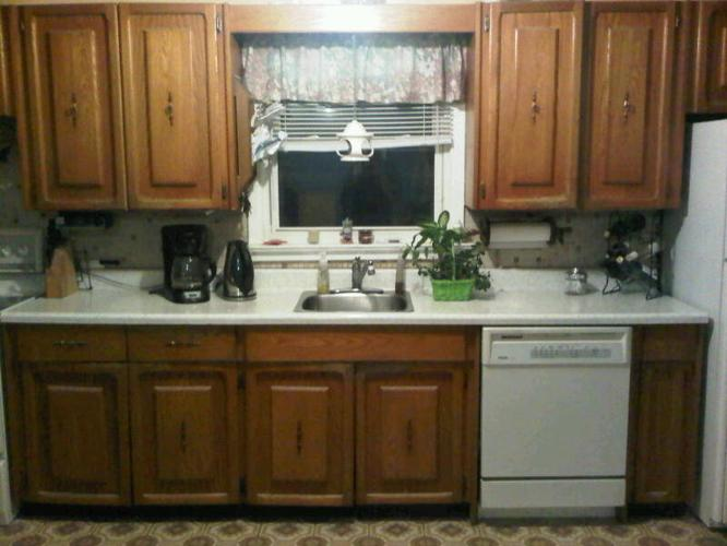 Kitchen cabinet manufacturers ontario kitchen cabinets for Kitchen cabinets london ontario